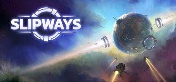 Slipways - Mac
