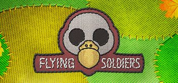 Flying Soldiers - PS4