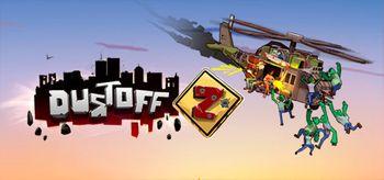 Dustoff Z - PS4