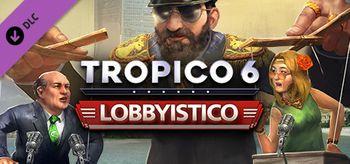 Tropico 6 Lobbyistico - Linux