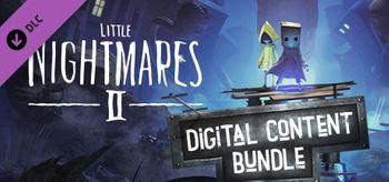 Little Nightmares II Digital Content Bundle - PC