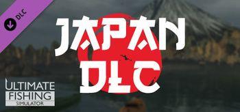 Ultimate Fishing Simulator Japan DLC - PC