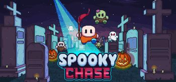 Spooky Chase - PS4