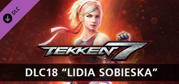 TEKKEN 7 DLC18 Lidia Sobieska - PC