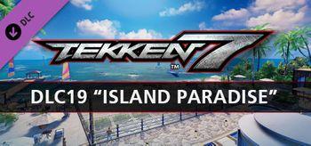 TEKKEN 7 DLC19 Island Paradise - PC