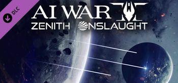 AI War 2 Zenith Onslaught - Linux