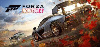 Forza Horizon 4 - Mac