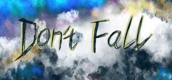 Don't Fall - PC