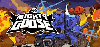Mighty Goose - XBOX ONE