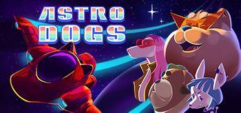 Astrodogs - PC