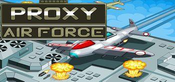Proxy Air Force - Mac