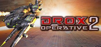 Drox Operative 2 - Linux