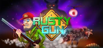 Rusty gun - PS4
