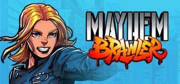 Mayhem Brawler - XBOX ONE