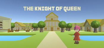THE KNIGHT OF QUEEN - PS4