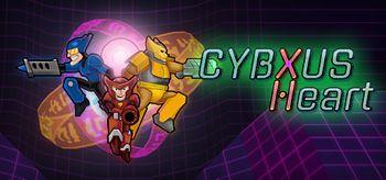 Cybxus Heart - PS4