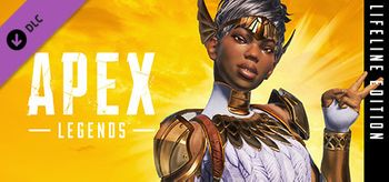 Apex Legends Lifeline Edition - PC