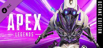 Apex Legends Octane Edition - PC