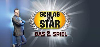 Schlag den Star Das 2 Spiel - XBOX ONE