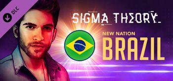 Sigma Theory Brazil Additional Nation - Linux