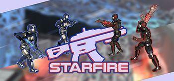Starfire - XBOX ONE
