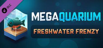 Megaquarium Freshwater Frenzy Deluxe Expansion - PC