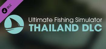 Ultimate Fishing Simulator Thailand DLC - PC