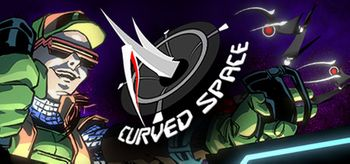 Curved Space - XBOX ONE