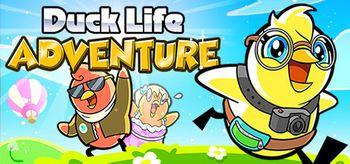 Duck Life Adventure - Mac