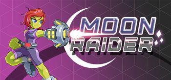 Moon Raider - PS4