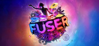 FUSER - XBOX ONE