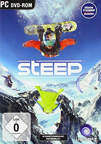 Steep - PC