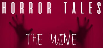 HORROR TALES The Wine - PC