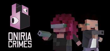 Oniria Crimes - PS4