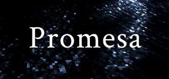 Promesa - PS4