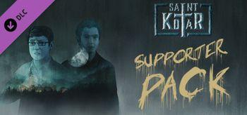 Saint Kotar Supporter Pack - Linux