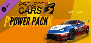 Project CARS 3 Power Pack - XBOX ONE