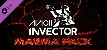 AVICII Invector Magma Track Pack - PC