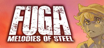 Fuga Melodies of Steel - XBOX ONE