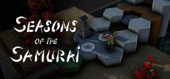 Seasons of the Samurai - XBOX ONE