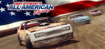 Tony Stewart's All American Racing - PS4