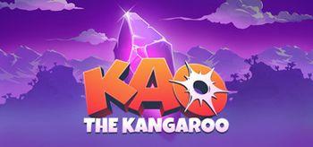 Kao the Kangaroo - PC