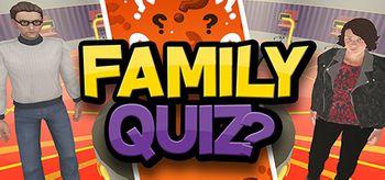 Family Quiz - Mac