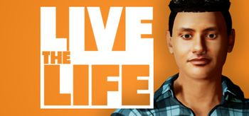 Live the Life - PC