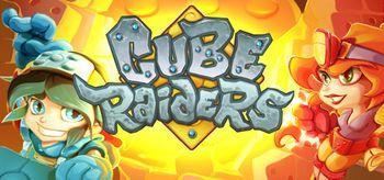 Cube Raiders - PS4