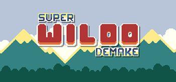 Super Wiloo Demake - PS4