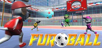 FurBall - PC