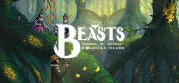 Beasts of Maravilla Island - XBOX ONE