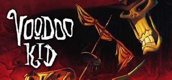 Voodoo Kid - PC