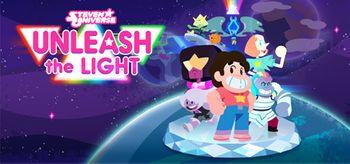 Steven Universe Unleash the Light - XBOX ONE